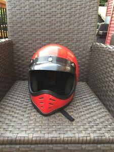 ATV / Motocross Helmet for sale