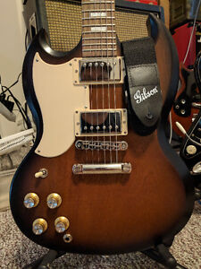 Gibson SG Special T - Left-handed - 2017