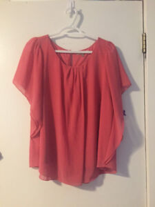 Ladies clothing - Various sizes from L-2xl