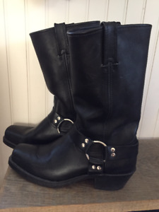 FRYE Women's Harness Boots - NEVER BEEN WORN