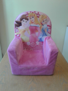 Disney Princess Plush Chair