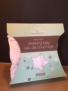 NEUF Dormeuse Sleeping bag Aden+Anais