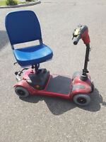 Disabled Scooter