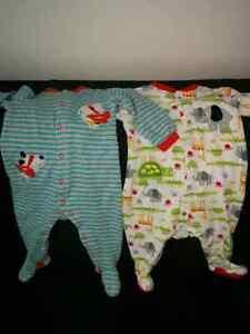 Pyjamas 6 mois garçon