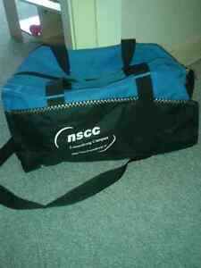 *$10 off! Now sellong for $20!* NSCC Duffle Bag