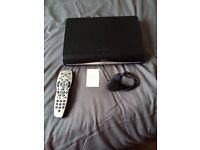 SKY+ HD BOX, wifi, 3d on demand