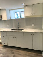 Furnished 2 bedroom apartment on St.Clair for 2 students