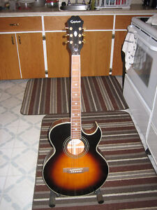 Epiphone Acoustic-Electric