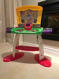 Fisher Price Piano and Desk