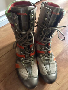 GEOX - Great name brand shoes