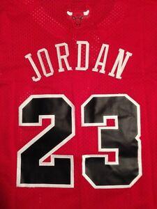 Michael Jordan Chicago Bulls Jerseys - new/tags