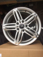 "RSSW 16"" Rims for VW for Sale!"