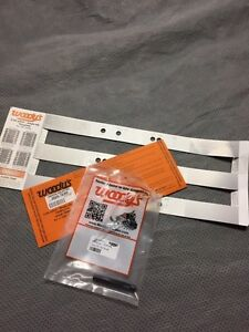 Arctic cat stud template and track cutter
