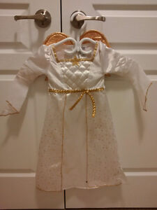 Halloween Costume - Angel - 2-3 years