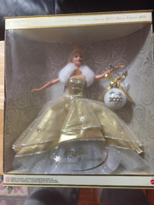 2000 Celebration Barbie Special Edition NRFB
