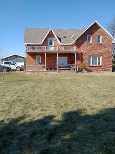 Private Country Home - Just North of Wheatley