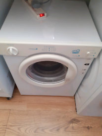 WHITE KNIGHT VENTED TUMBLE DRYER 3KG - CL37 - SMALL/COMP