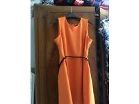 Size 14 petite dress for sale