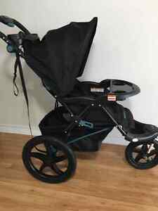 Moving sell , Baby trend stroller, car seat Kitchener / Waterloo Kitchener Area image 5
