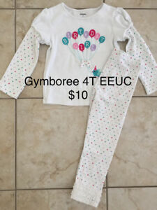 Brand new with tags baby/toddler girl clothing