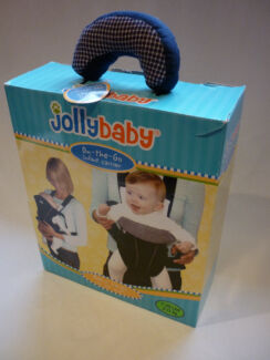 Jollybaby On-the-Go Infant Carrier, Jolly Baby Infant Carrier. Prospect Launceston Area Preview