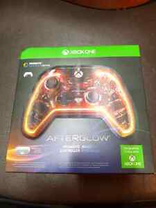 Xbox one afterglow LED controller