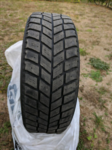 """4 Winter Tires with rims 16"""""""