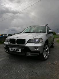 BMW X5 E70 3.0d SE XDrive