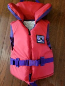 Mustang Survival Child's Vest Life Jacket