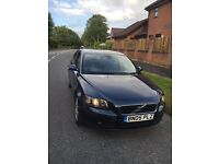 Volvo s40 1.8 petrol manual