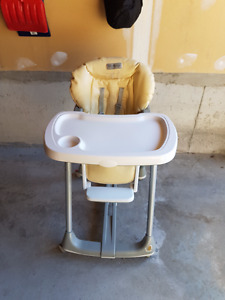 Peg Perego Prima Pappa High Chair