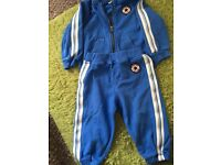 Converse & adidas tracksuit 2 for £15