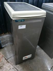 Norfrost mini chest freezer at Recyk Appliances