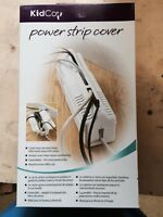 Kidco Power Strip Covers