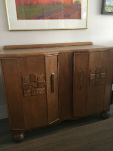Antique Sideboard $145 obo