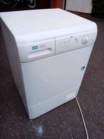 6kg Creda condenser tumble dryer