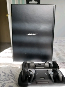 Bose Soundsport Free (Wireless bluetooth earphones)
