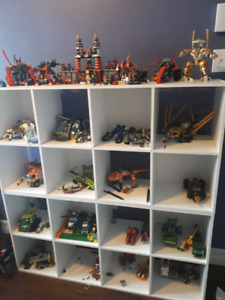 Lot of Various Lego Sets