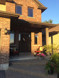 Brand New 1 BR close to 401 and Loyalist