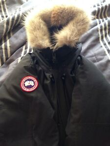canada goose jacket kingston ontario