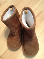 "Children's Place ""Ugg"" Style Boots"