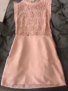 DRESSES, ROMPERS, SKIRTS (mostly new)