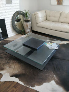 Modern Coffee table salon ONLY 300$