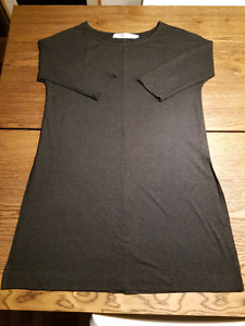 Comfy Dress (to wear with leggings)