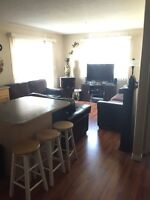 Price reduced on first full months rent