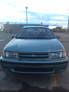Low km Toyota for only $2250