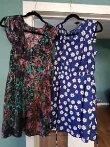 New condition Bebop dresses