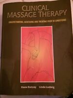 Clinical Massage Therapy - Rattray and Ludwig