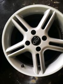 Alloy wheels 4×108 16