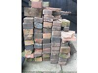 Bricks & Slabs for Hardcore